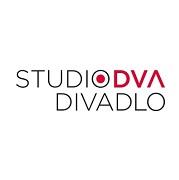 Studio Dva divadlo logo