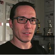 Marek Alferi
