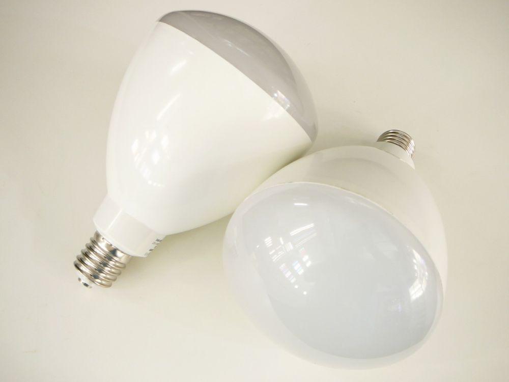 LED žárovka e40